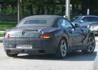 El nuevo BMW Z4 M tendrá el motor V8 4.0 del BMW M3