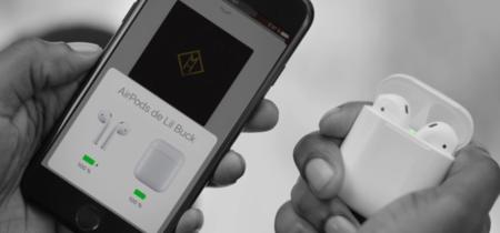 """Apple estrena su spot """"Paseo"""" de los AirPods en España"""