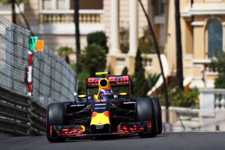 Red Bull Monaco Libres 3 2016