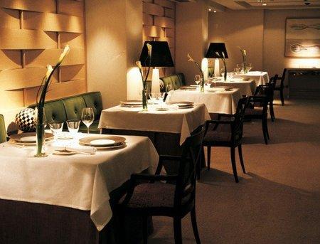Un lujo de Navidad: exclusiva cena de Nochevieja en el restaurante Santceloni del hotel Hesperia de Madrid