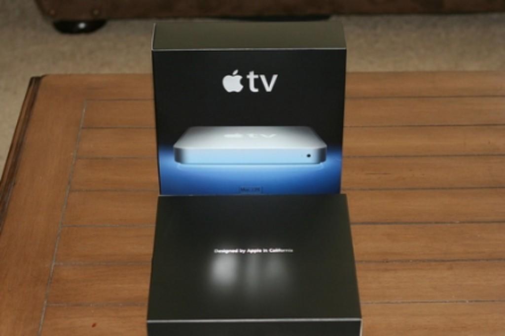 Foto de Apple TV (1/4)