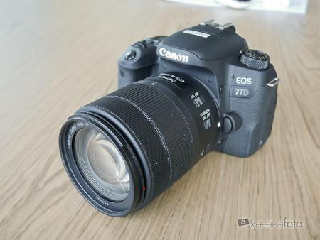 Novedades Canon13