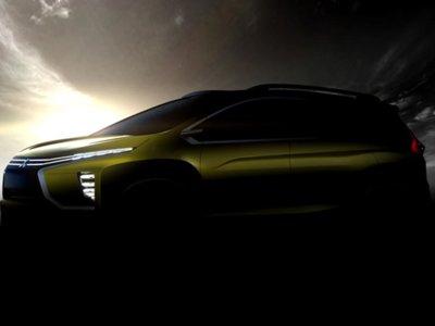 Mitsubishi presentará un nuevo concepto ¿en Indonesia?