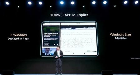 Huawei App Multiplier