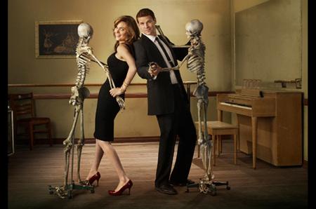 La cuarta temporada de Bones llega a Fox
