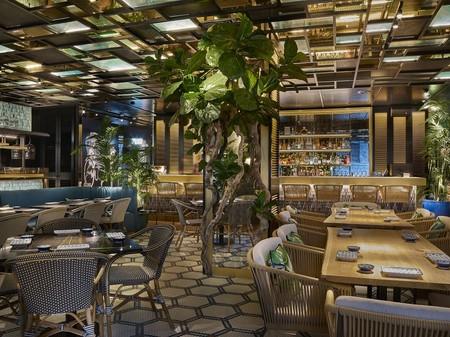 El restaurante Zela abre sus puertas en el hotel ME London ¡Y no puede gustarnos más!