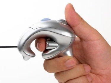 Sigma SGM2, ratón para presentaciones