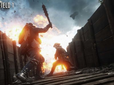 Se detalla el contenido de Battlefield 1 para las versiones de EA Access y Origin Access