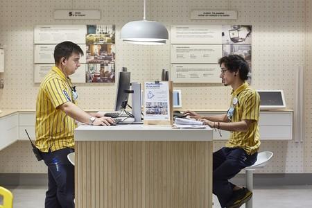 IKEA introduce nuevos formatos en España y abre en Sant Pere
