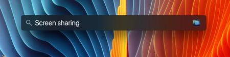 compartir pantalla macOS
