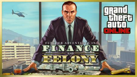 GTA Online: Nuevas Aventuras de Finanzas y Crimen recibe su tráiler oficial