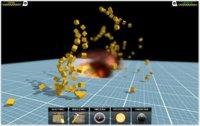 Demolition Physics, demostraciones físicas para todos los cerebros