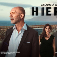 'Hierro': Movistar presenta el primer tráiler del drama policial protagonizado por Candela Peña