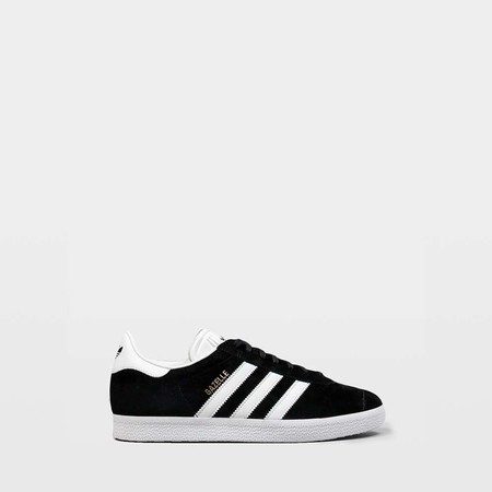 Zapatillas Adidas Gazelle Black 8605858 1