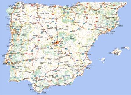 Encuesta: ¿Cuáles son las 5 ciudades españolas que un visitante extranjero no puede dejar de ver?