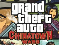 'Grand Theft Auto: Chinatown Wars' para iPhone y iPod Touch