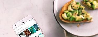 Si no sabes qué restaurantes sirven comida para llevar o a domicilio en tu zona, Google Maps de lo dice