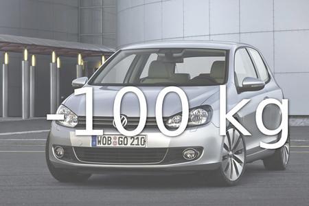 Faltan dos semanas para ver el nuevo Volkswagen Golf