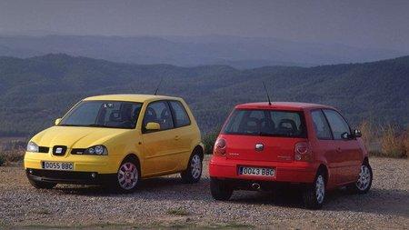 Vuelve el SEAT ¿Arosa?, más pequeño que el Ibiza