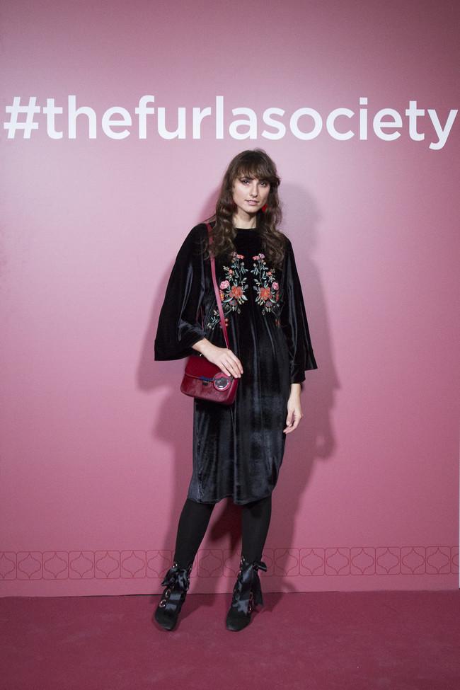 The Furla Society Mayte De La Iglesia
