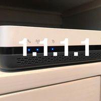 Movistar trabaja en una actualización del firmware de su HGU que permita usar las DNS de Cloudflare