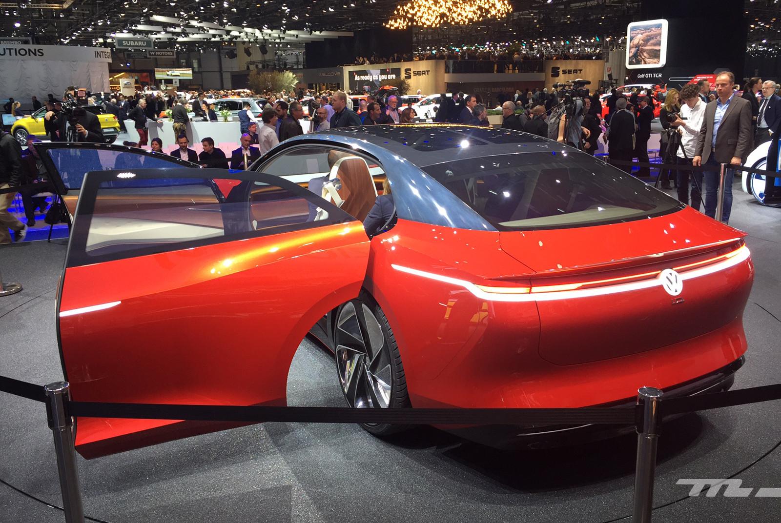 Foto de Auto Show de Ginebra 2018 (fotos en vivo) (26/31)