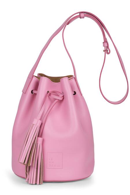 Bucket Bag Rosa 270eur Leandra