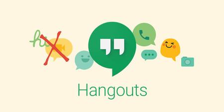 Hangouts reemplaza sus videollamadas en grupo por Google Meet