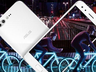 Zenfone 4: una bestia con doble cámara y 6 GB de RAM inicia su preventa en México, este es su precio
