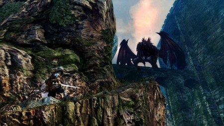 'Dark Souls' ya tiene fecha de lanzamiento y nuevo tráiler