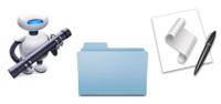 Automatizando tu Mac con las acciones de carpetas