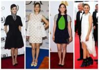 Marion Cotillard Looks Pre Oscar 2015