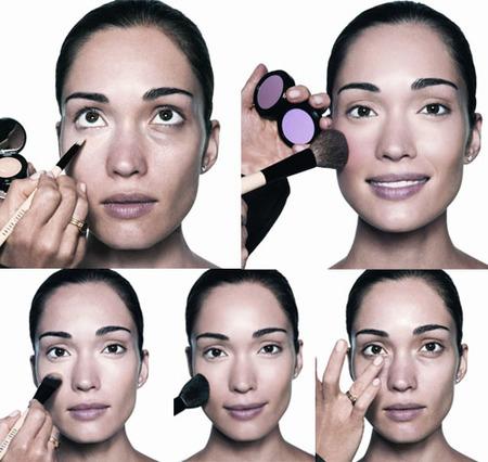 pasos para un maquillaje perfecto
