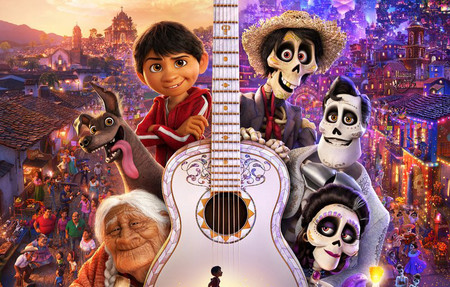 El tráiler final de 'Coco' profundiza en el argumento de la nueva apuesta de Disney-Pixar