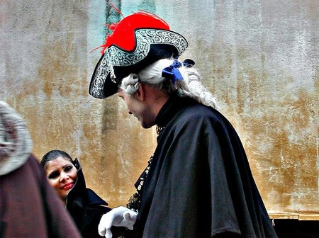 Giovanni Giacomo Casanova un gran amante, de la gastronomía