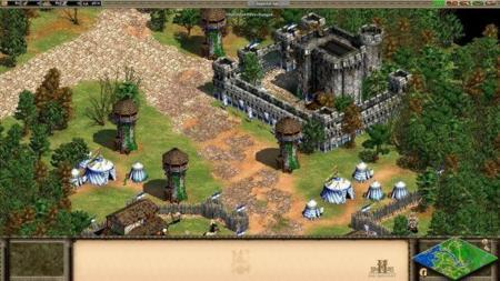 Ages of Empires II HD