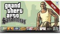 La saga Grand Theft Auto llega a Mac OS X