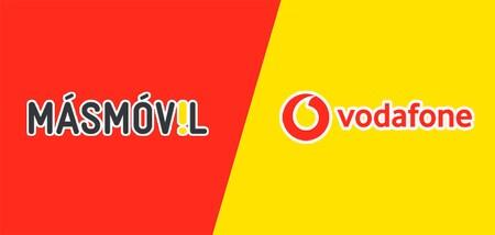 MásMóvil busca completar la fusión con Vodafone antes de la subasta de los 700 MHz, según Expansión