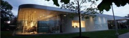 Best design (V) : Museos