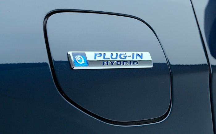 Foto de Honda Clarity plug-in hybrid y EV (5/10)