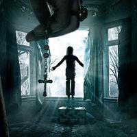 'Expediente Warren: El caso Enfield', una escalofriante secuela que confirma a James Wan como un grande del cine de terror