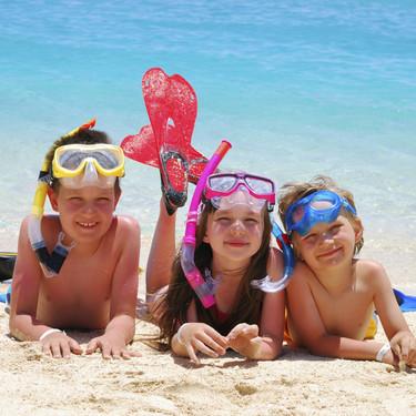 Las 13 mejores cremas solares infantiles para cuidar la piel de los niños