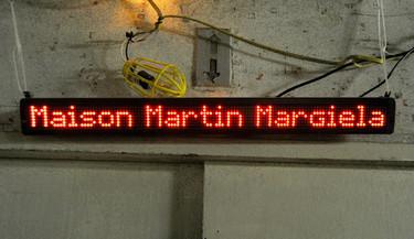 ¿Por qué no va a triunfar Maison Martin Margiela para H&M?