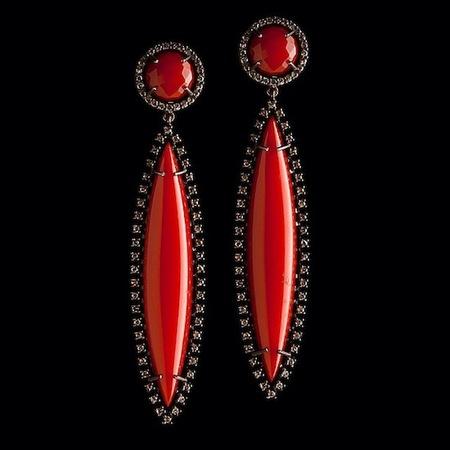 Marca la diferencia con las nuevas joyas de Anil Arjandas