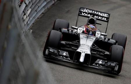 McLaren se prepara para comenzar con el proyecto de 2015
