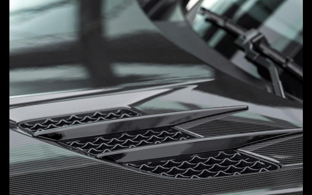 Foto de Mercedes-Benz SLS AMG GT Final Edition 2014 (11/26)