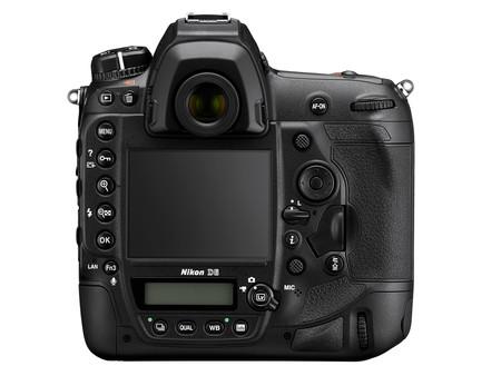 Nikon D6 Dslr Full Frame Pro 5