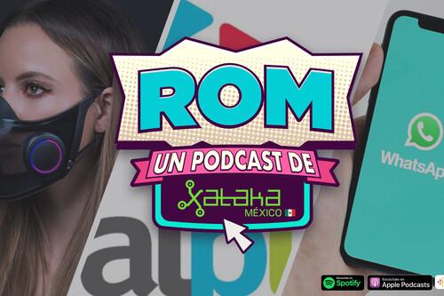 """ROM #121: Totalplay y su """"límite"""" de consumo de internet"""