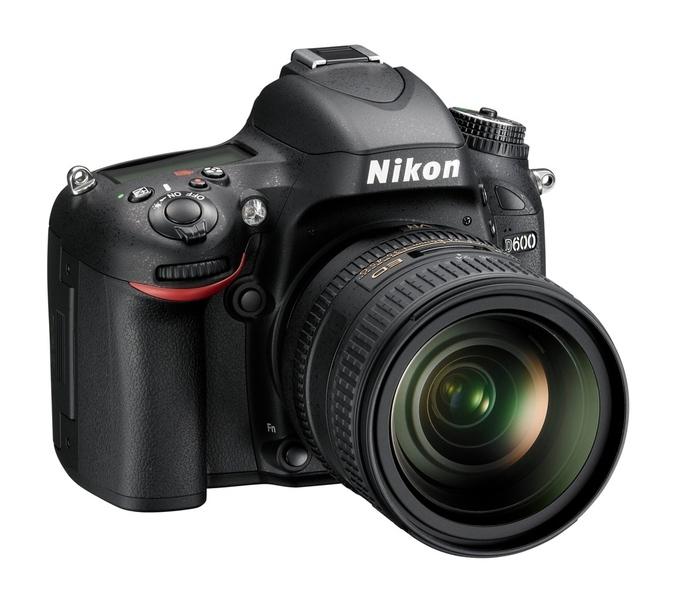 Foto de Nikon D600 (12/24)