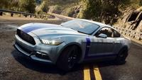 El nuevo Mustang 2015 llega a Need for Speed Rivals